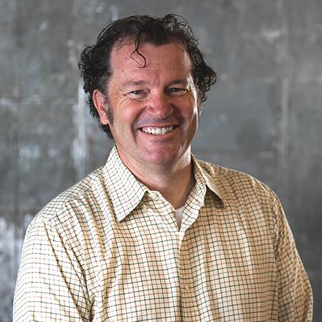Joe Perreault